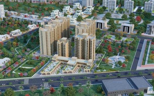 Raheja Vanya Sector-99A, Gurgaon