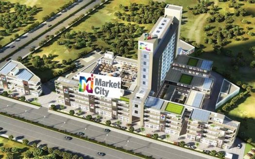 Orris Market City